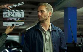 El futuro de 'Fast and Furious 7' sin Paul Walker