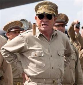 'Emperador', el nuevo filme de Tommy Lee Jones