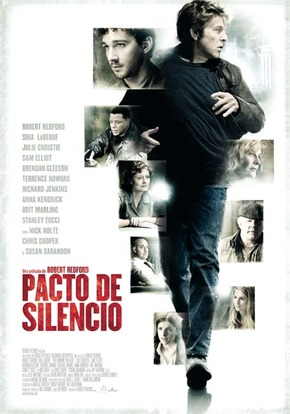 Este jueves se estrena en las salas de cine 'Pacto de silencio'