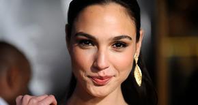Gal Gadot abandona la película de 'Ben-Hur'