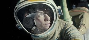 Para James Cameron 'Gravity' es la mejor película espacial jamás rodada