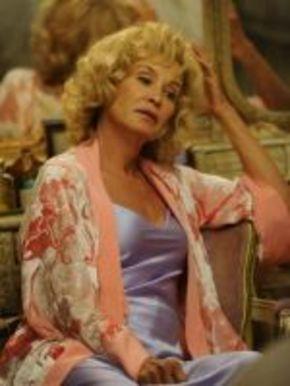 Jessica Lange, la actriz de moda en Hollywood