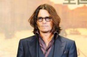 Johnny Depp, protagonista de la ópera prima de Wally Pfister