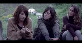 'Julie', película española rodada en una ecoaldea con energía solar