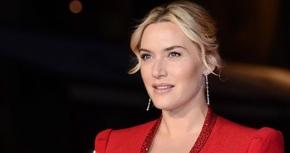 Kate Winslet, la nueva protagonista de la próxima película de Woody Allen