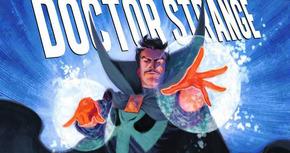 La película de 'Doctor extraño' ya tiene fecha de estreno