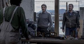 'La playa de los ahogados', un thriller ambientado en la ría de Vigo