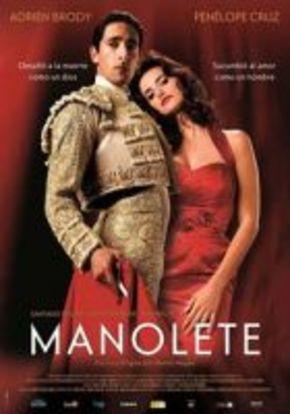 'Manolete' se estrena tras cinco años de retraso