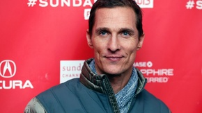 Matthew McConaughey protagonizará 'Sea of trees'
