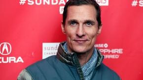 Matthew McConaughey protagonizará 'Sea of trees'