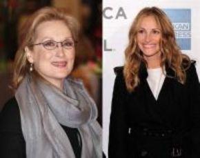 Meryl Streep y Julia Roberts, madre e hija en 'August: Osage County'