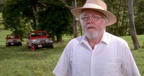 Muere el actor y director británico Richard Attenborough