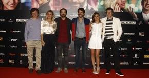 'Nuestros amantes', protagonizada por Eduardo Noriega, se estrena el 3 de junio