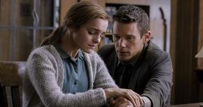 'Regresión', la nueva película de Amenábar, se estrenará en otoño