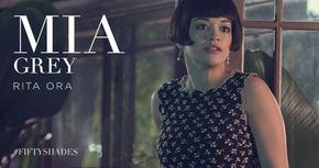 Rita Ora estará en '50 sombras más oscuras' y '50 sombras liberadas'
