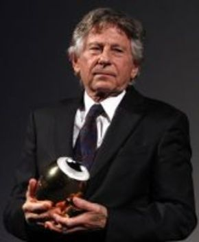 Roman Polanski expresa sus sentimientos tras recoger un premio