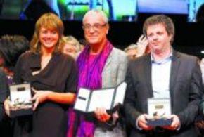 Kiarostami y Cohan triunfan en la 55 edición de la Seminci de Valladolid