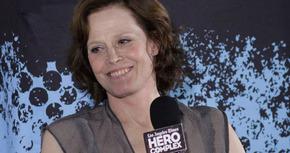 Sigourney Weaver ha dejado una puerta abierta para 'Alien 5'