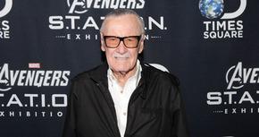 Stan Lee participará en 'Los Vengadores 2: La era de Ultron'