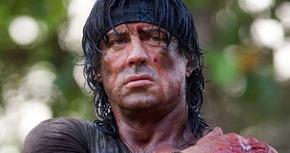 Sylvester Stallone ya prepara su personaje de Rambo