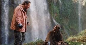 Terry Gilliam resucita su película, 'El hombre que mató a Don Quijote'