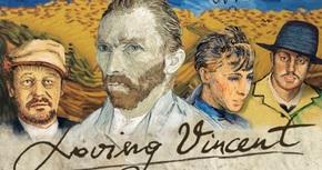 Tráiler de 'Loving Vincent', la película al óleo sobre Van Gogh