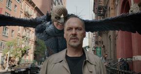 Tráiler en español de 'Birdman (o la inesperada virtud de la ignorancia)'