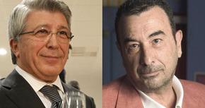 Un juzgado de Madrid investiga 'taquillazos' de Enrique Cerezo y José Luis Garci
