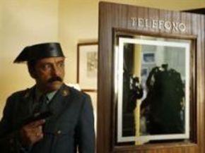 Paco Tous habla de su personaje en el filme político '23-F'