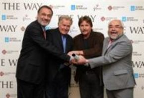 'The way', la gran película del Xacobeo