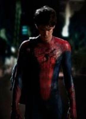 El nuevo traje de Spiderman, colgado en la red
