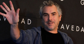 Alfonso Cuarón, favorito para dirigir 'Animales fantásticos y dónde encontrarlos'