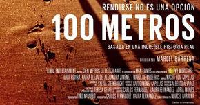 Arranca el rodaje de '100 metros' con Dani Rovira como protagonista