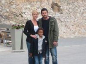 Arranca el rodaje de 'Ismael' con Belén Rueda y Mario Casas