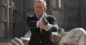 'Bond 24' comenzará a rodarse en diciembre de 2014