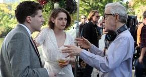 'Cafe Society', de Woody Allen, abrirá el Festival de Cannes 2016