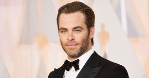 Chris Pine, posible nueva incorporación a 'Wonder Woman'