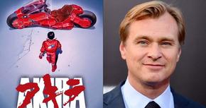 Christopher Nolan podría dirigir la adaptación real de 'Akira'