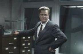 Colin Firth, candidato a protagonizar el remake de 'Intocable'