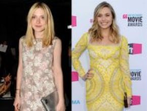 Dakota Fanning y Elizabeth Olsen, juntas en 'Very good girls'