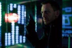 Primera imagen oficial de Daniel Craig en 'Skyfall'
