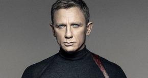 Daniel Craig necesita descansar un tiempo de James Bond