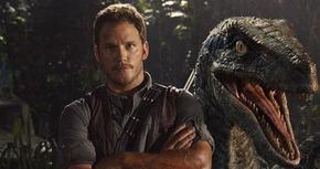 Disney quiere a Chris Pratt para ser el nuevo Indiana Jones
