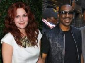 Drew Barrymore y Eddie Murphy, los actores menos rentables de Hollywood