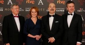 Edmon Roch asume la vicepresidencia de la Academia de Cine