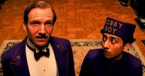 'El Gran Hotel Budapest' obtiene 11 nominaciones a los Bafta 2015