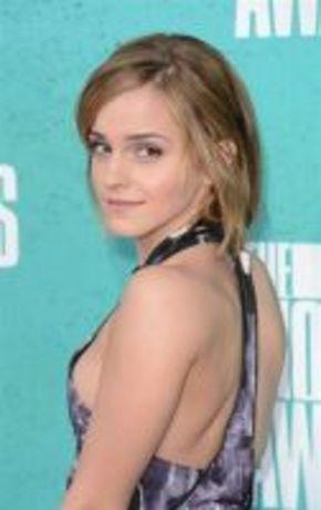 Emma Watson podría unirse al reparto de 'Noé'