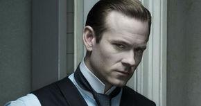 Erick Johnson será el rival de Christian Grey en 'Cincuenta sombras más oscuras'