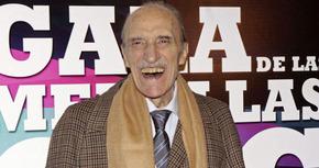 Fallece el actor José Sazatornil a los 89 años por causas naturales