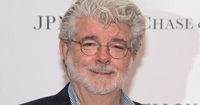 George Lucas cumple 71 años, ¡felicidades!